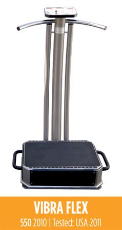 Vibra Flex 550