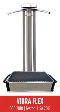 Vibra Flex 600