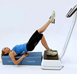 Stepmat exercises