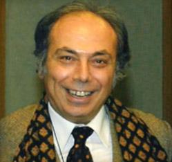 Professor Carmelo Bosco