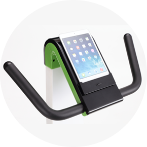 Hypervibe Phone/Tablet Tower