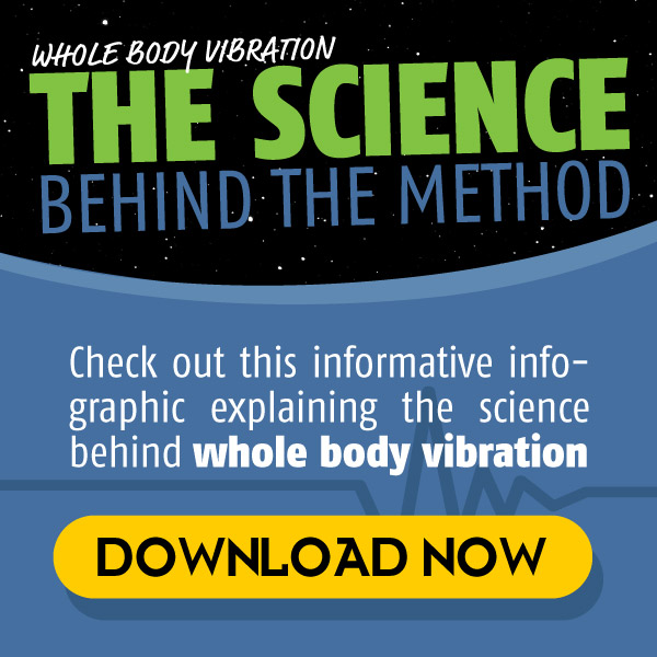whole body vibration training science