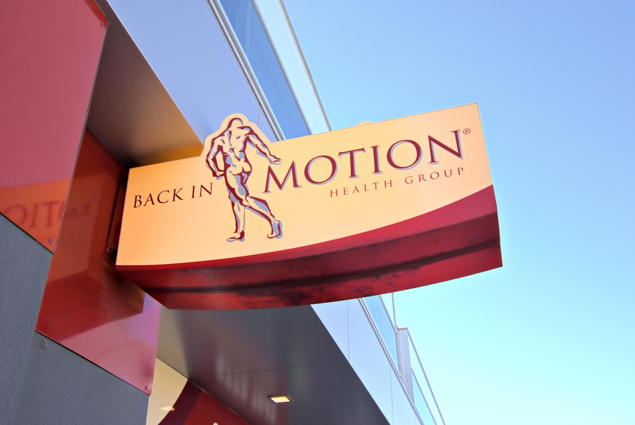 Back in Motion Health Group of Physiotherapists