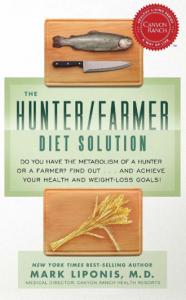 Hunter Farmer Diet Solution book