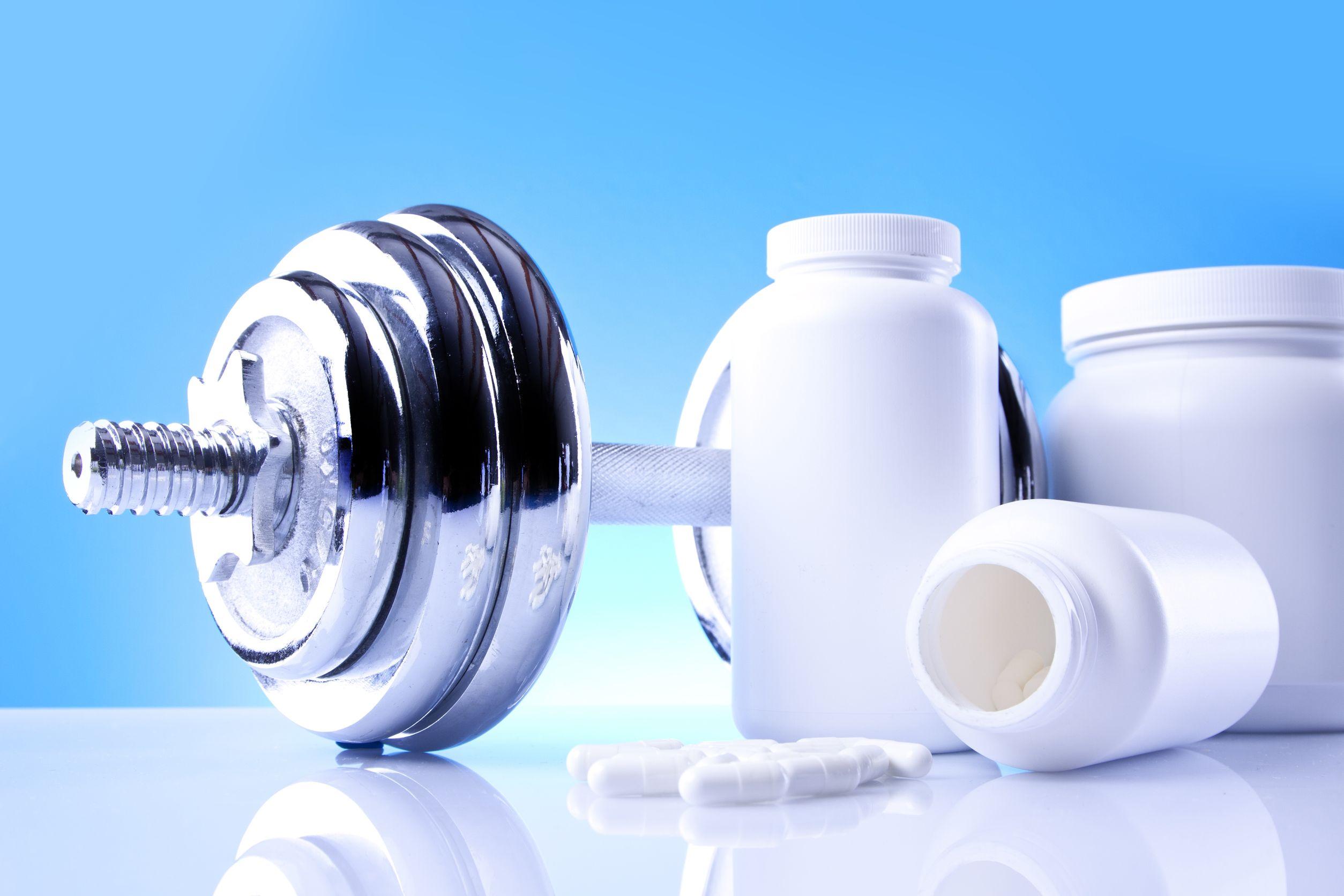 Exercise benefits similar to medication