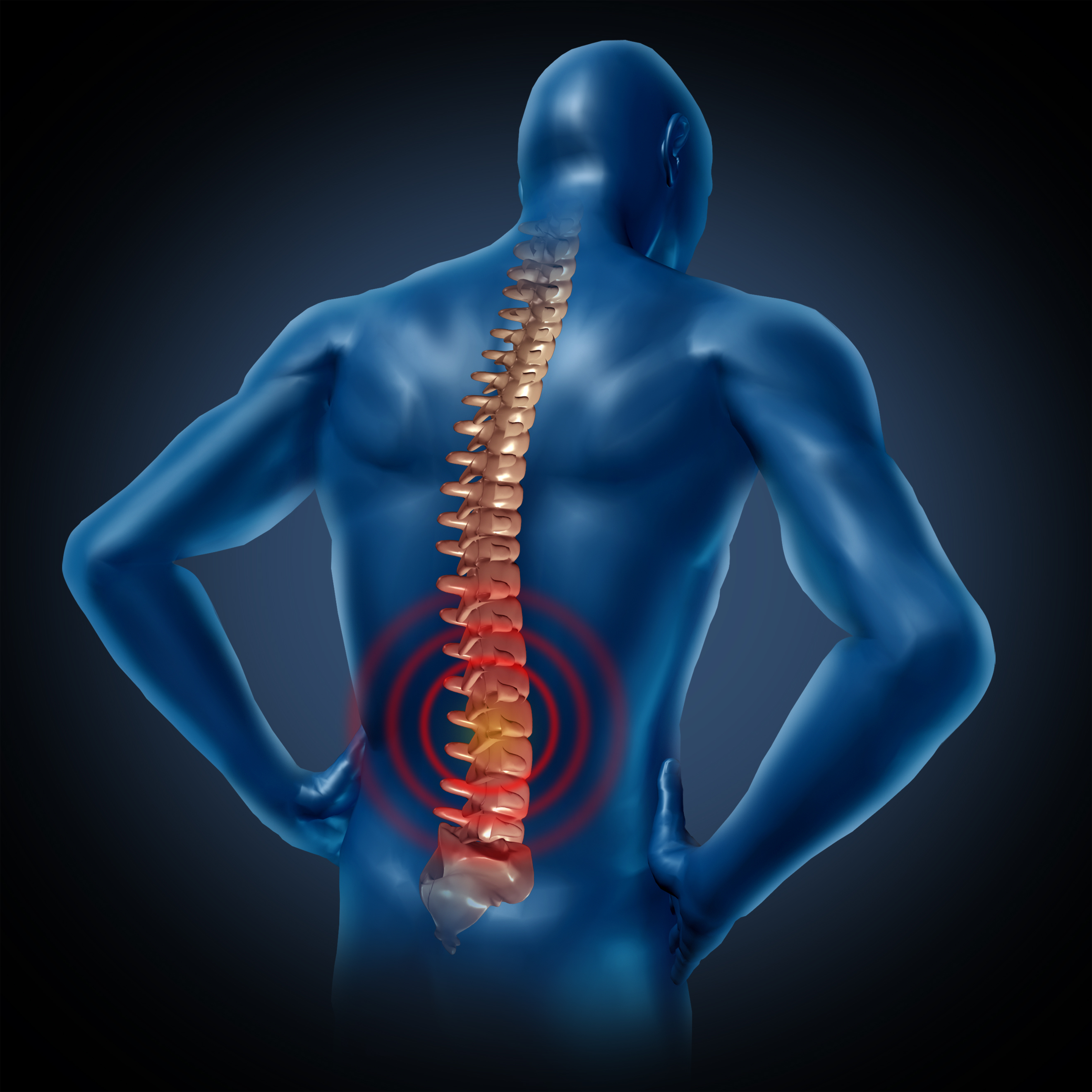 back pain spinal decompression