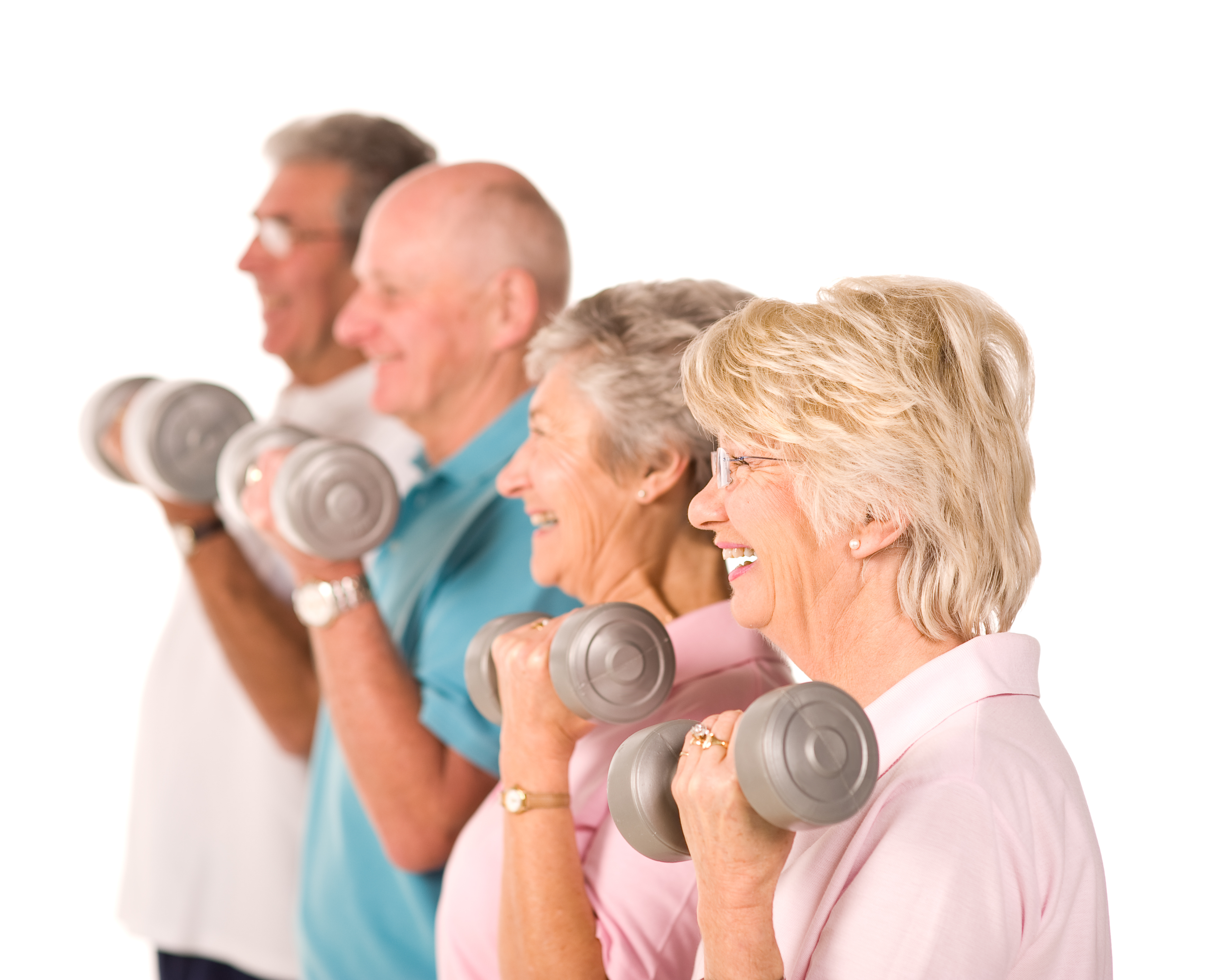 sarcopenia strength training