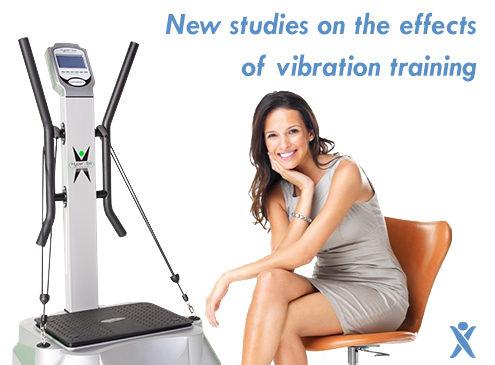 vibration training effects