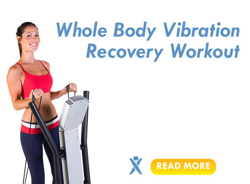 wbv recovery workout