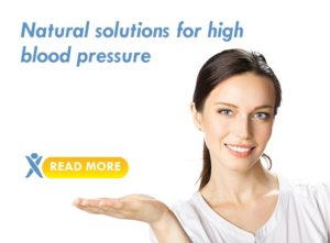 high blood pressure natural solutions