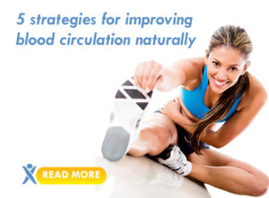 improve blood circulation naturally