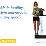 wbv in healthy individuals