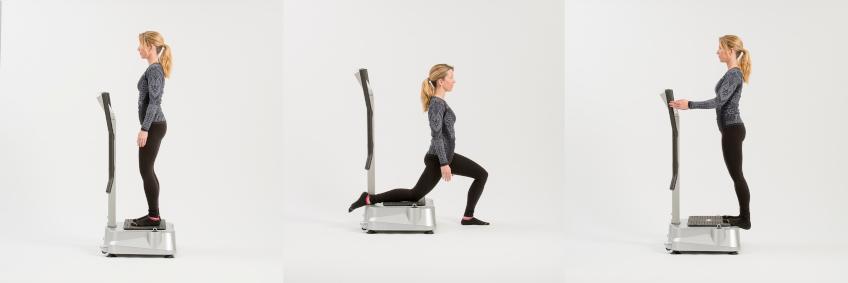 leg exercises calf stretch