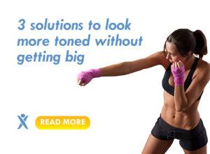 improve muscle tone