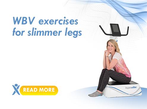 wbv slimmer legs