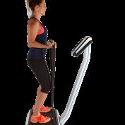 whole body vibration machine exercises