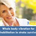 whole body vibration stroke