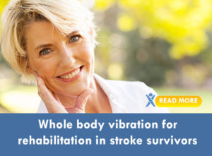 whole body vibration stroke