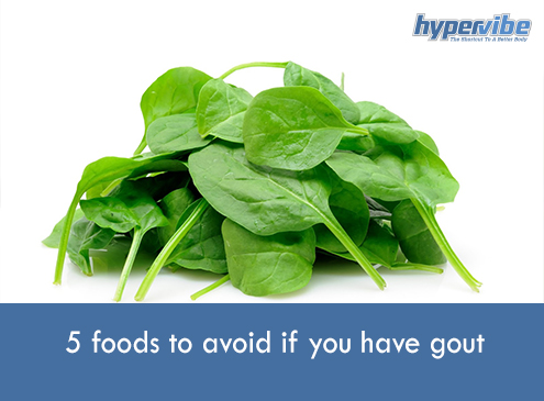 5 Foods To Avoid If You Have Gouthypervibe Australia
