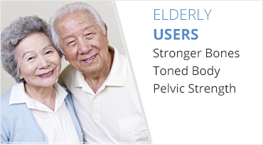 Elderly Users