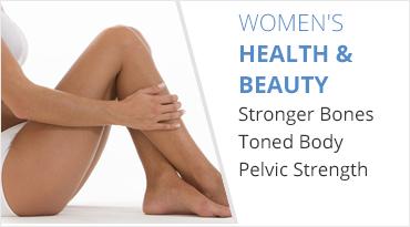 Woman's Health & Beauty