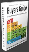 Whole body Vibration Buyers Guide e-book small pic