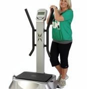 Whole Body Vibration Machine User