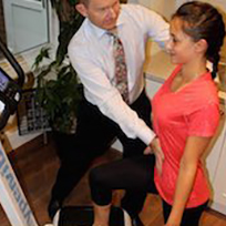 vibration machine weight loss