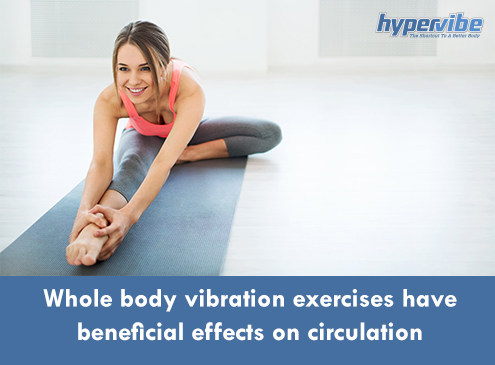 wbv beneficial effects circulation