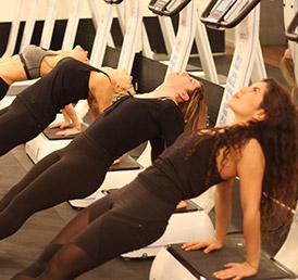 Fitness studios USA