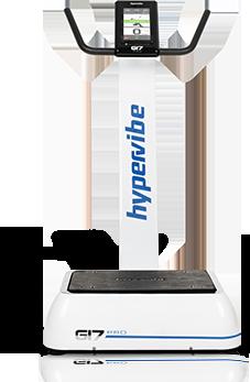 Hypervibe vs Power Plate 1