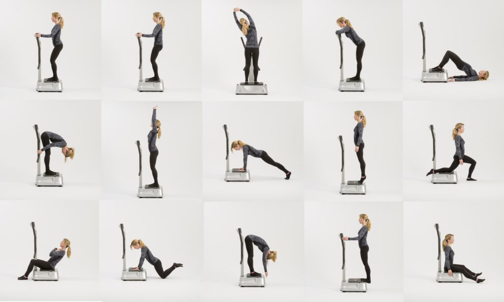 exercises for poor posture
