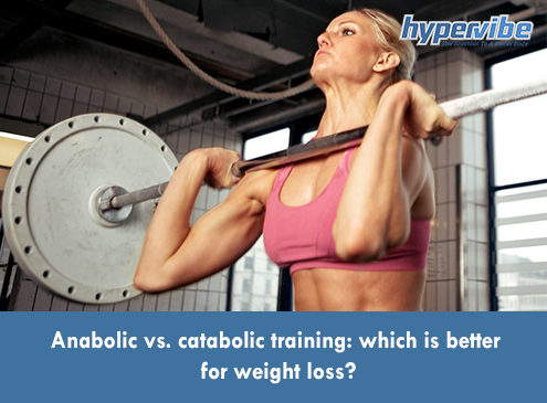 Anabolic vs. catabolic training: which is better for weight loss?