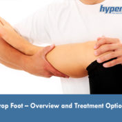 Drop Foot – Overview and Treatment Options