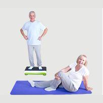active aging machine